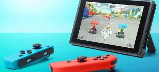 Hacker desarrolla programa para realizar respaldo de archivos en la Nintendo Switch