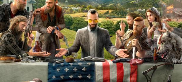 Far Cry 5 ha sido crackeado y empieza a caer Denuvo 5.0
