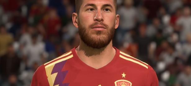 RUMOR: <em>FIFA 18 </em>tendrá update del Mundial de Rusia 2018