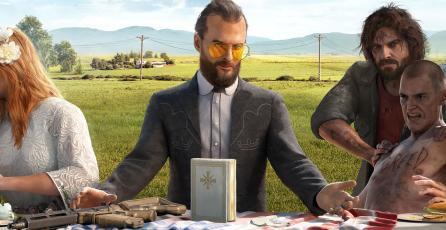 Electronic Arts y Ubisoft aún dominan las ventas en Reino Unido