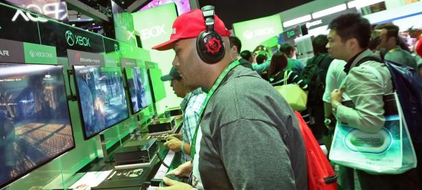 SuperData: videojuegos liderarán la industria del entretenimiento