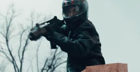<em>Fortnite</em> y <em>PUBG</em> se enfrentan en este épico video live-action