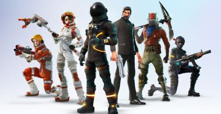 <em>Fortnite</em> podría recibir modo de juego con más de 100 jugadores