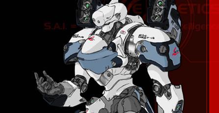 Las batallas espaciales de <em>Psyvariar Delta</em> llegarán a PS4 y Switch