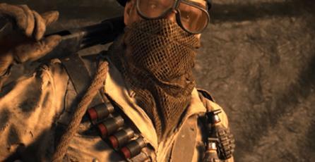 La guerra relámpago ya llegó a <em>Call of Duty: WWII</em>
