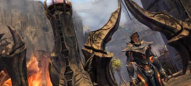 Critican a ArenaNet por prácticas antihackeo en <em>Guild Wars 2</em>