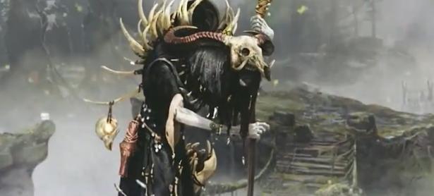 Este enemigo de <em>God of War</em> será un dolor de cabeza para Kratos