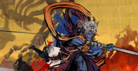 <em>World of Demons</em> es el primer juego para móviles de PlatinumGames