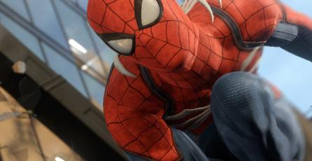Exdiseñador de <em>Uncharted</em> trabaja en<em> Spider-Man </em>para PS4
