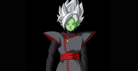 La fusión de Zamasu llegará a <em>Dragon Ball FighterZ</em>