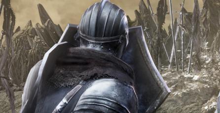 La batalla final de <em>Dark Souls III</em> podría haber sido diferente