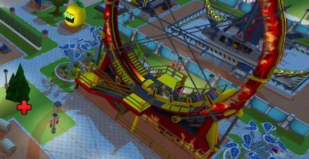 Habrá noticias de <em>RollerCoaster Tycoon</em> para Switch en E3 2018