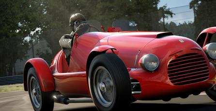 Ya puedes conducir un clásico Ferrari en <em>Forza Motorsport 7</em>