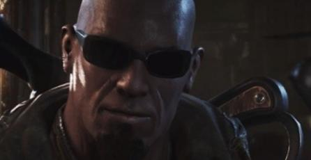Así obtendrás a Aaron Griffin en <em>Gears of War 4</em>