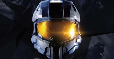 Esto incluirá el primer parche para <em>Halo: MCC</em>