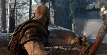 Analista: <em>God of War</em> será el mejor debut de una exclusiva para PS4