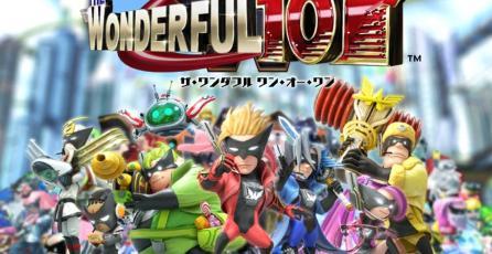 PlatinumGames quiere llevar <em>The Wonderful 101</em> a Switch