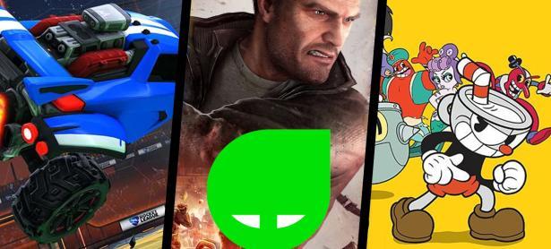 Conoce los descuentos de las Ofertas de Primavera de Green Man Gaming