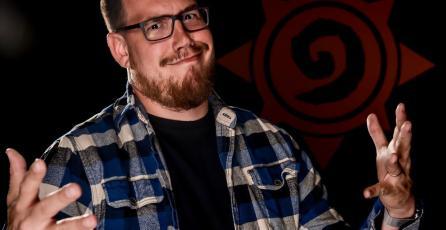 """Ben Brode, el """"padre"""" de Hearthstone deja Blizzard a días del lanzamiento de su nueva expansión"""