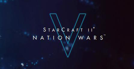 México estará presente en la fase final de StarCraft II: NationWars V