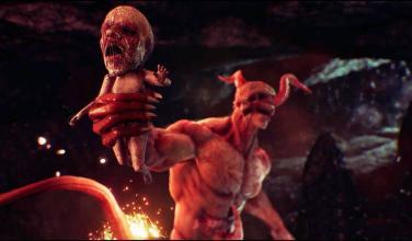 El juego de horror <em>Agony</em> llega a PC y consolas el 29 de mayo
