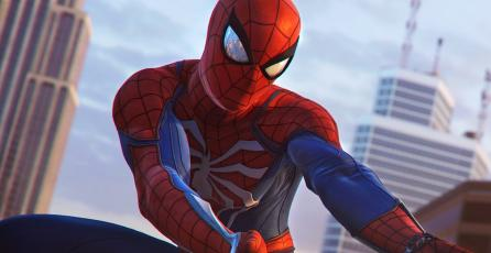 Shocker y Norman Osborn aparecerán en <em>Spider-Man</em> de PS4