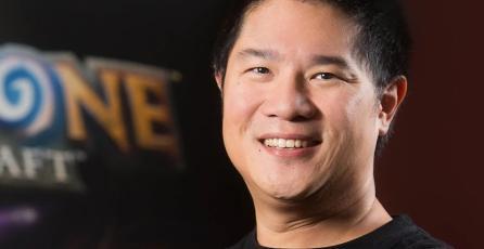 Productor ejecutivo de <em>Hearthstone</em> abandona su puesto en Blizzard