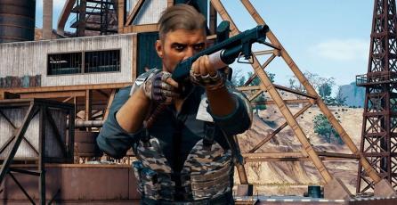Esta semana podrás jugar en Miramar de <em>PUBG</em> para Xbox One