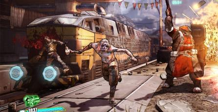 No hay trato de marketing entre Microsoft y Gearbox para <em>Borderlands 3</em>