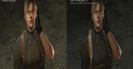 Mod en HD de <em>Resident Evil 4</em> para PC finaliza su trabajo en La Isla final