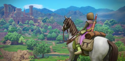 5 razones por las que Dragon Quest XI conquistará Occidente