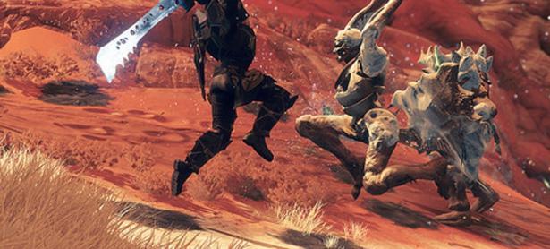 Mira el prólogo de <em>Warmind</em>, la próxima expansión para <em>Destiny 2</em>
