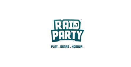 Sigue el éxito de Raid Party en su etapa de preregistro