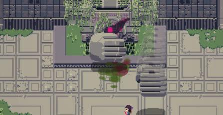 Free Games With Prime mayo: descarga<em> Titan Souls</em> gratis
