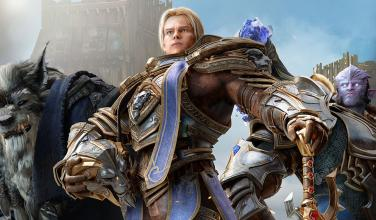 Ya inició la Beta de <em>World of Warcraft: Battle for Azeroth</em>