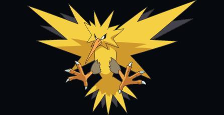 Pronto tendrás otra oportunidad de capturar a Zapdos en <em>Pokémon GO</em>