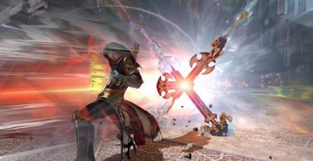 Vayne llega hoy a la arena de combate de <em>Final Fantasy Dissidia NT</em>