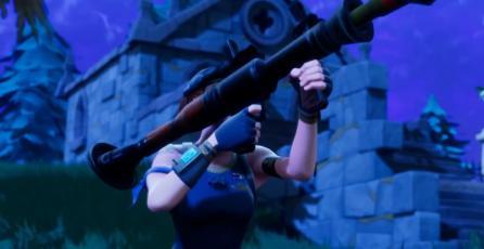 <em>Fortnite: Battle Royale</em> es el free-to-play más exitoso en consolas