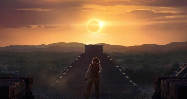 Lara descubrirá si en verdad es la heroína en <em>Shadow of the Tomb Raider</em>