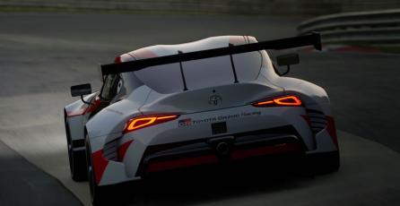 Estas novedades te esperan en <em>Gran Turismo Sport</em>