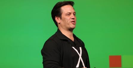 Phil Spencer promete juegos japoneses para Xbox One en E3 2018