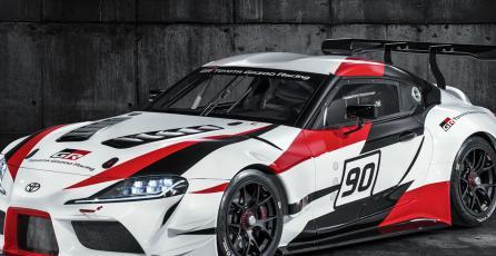 Checa el nuevo trailer de la reciente actualización de <em>Gran Turismo Sport</em>