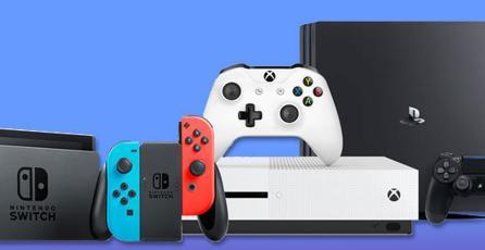 Confirman notificación de la FTC para Sony, Nintendo y Microsoft