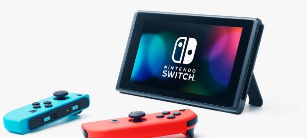 Nintendo Switch sigue como el rey de las ventas japonesas