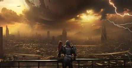 <em>Destiny 2</em> es el lanzamiento más exitoso de Activision en PC