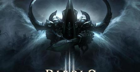 <em>Diablo III</em> recibe nueva actualización en PS4 y Xbox One