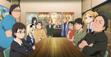 Industria del anime sigue creciendo gracias a mercados internacionales