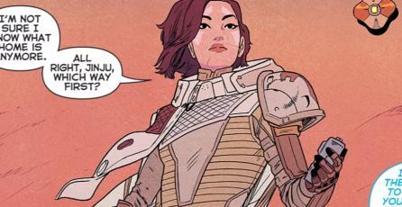 Conoce más sobre <em>Warmind</em>, la expansión para <em>Destiny 2</em>, en su cómic