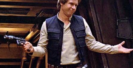 La temporada de Han Solo para <em>SW: Battlefront II</em> iniciará este mes