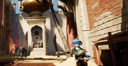 Ya puedes disfrutar <em>City of Brass</em> en PS4, Xbox One y PC